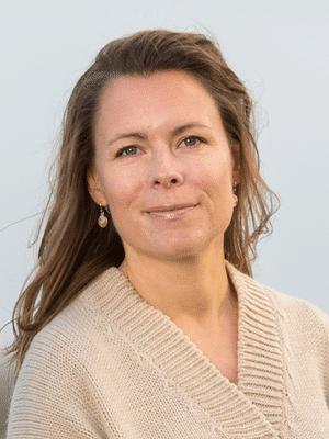 Teresa Thaning clairvoyant, healer, forfatter & spirituel lærer