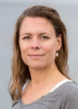 Teresa Thaning spirituel lærer, clairvoyant, forfatter