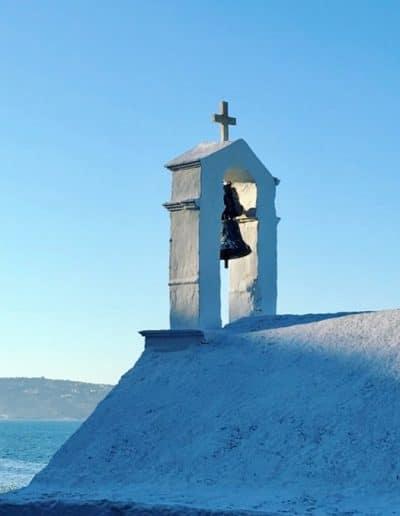 Kreta kapel