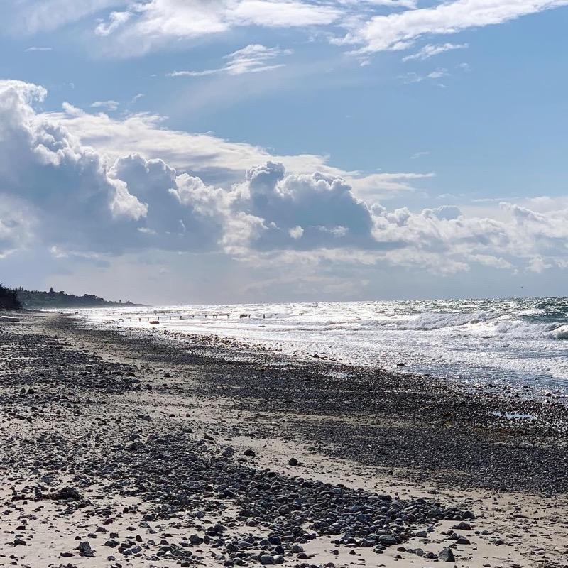 Smidstrup Strand