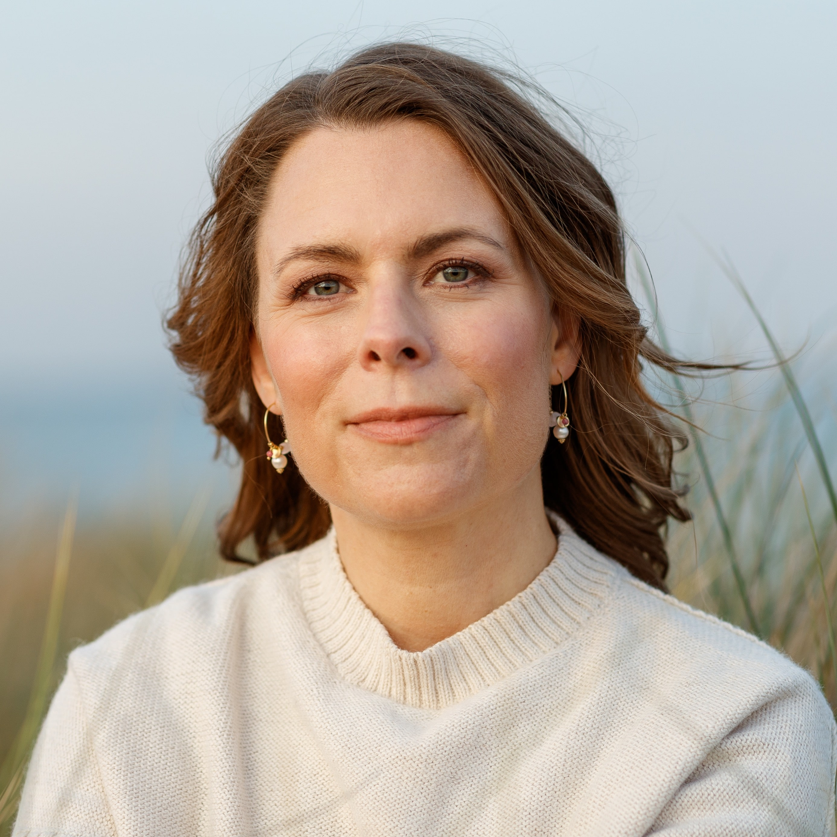 Teresa Thaning portræt