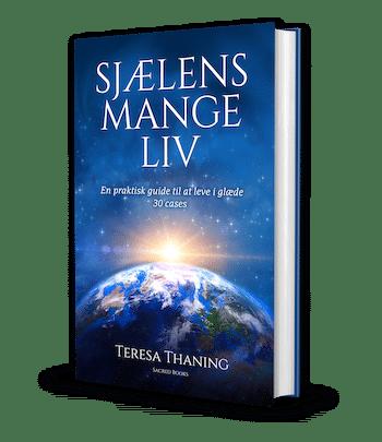 Sjælens mange liv - Teresa Thaning