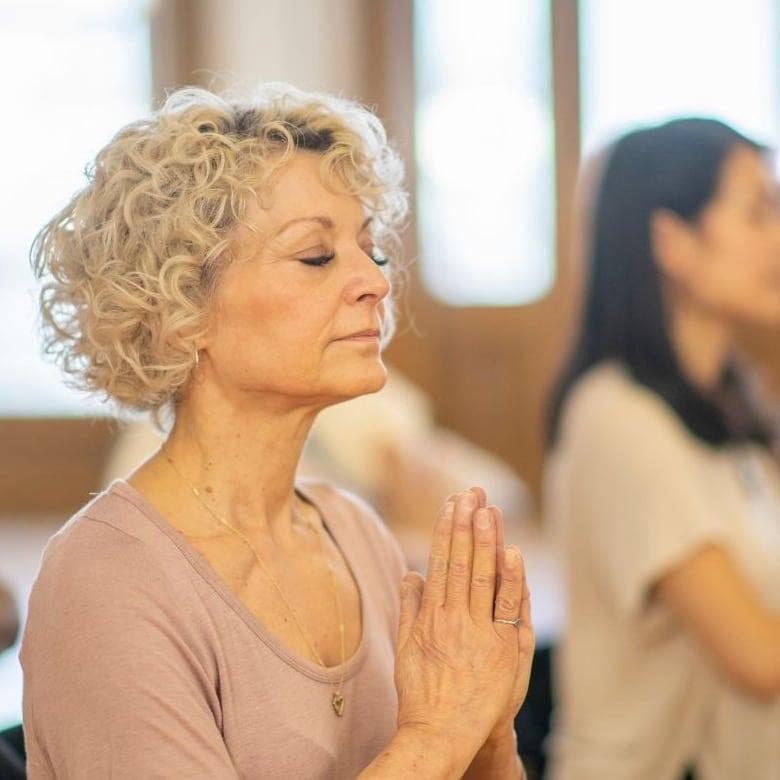Karmisk healing kursus